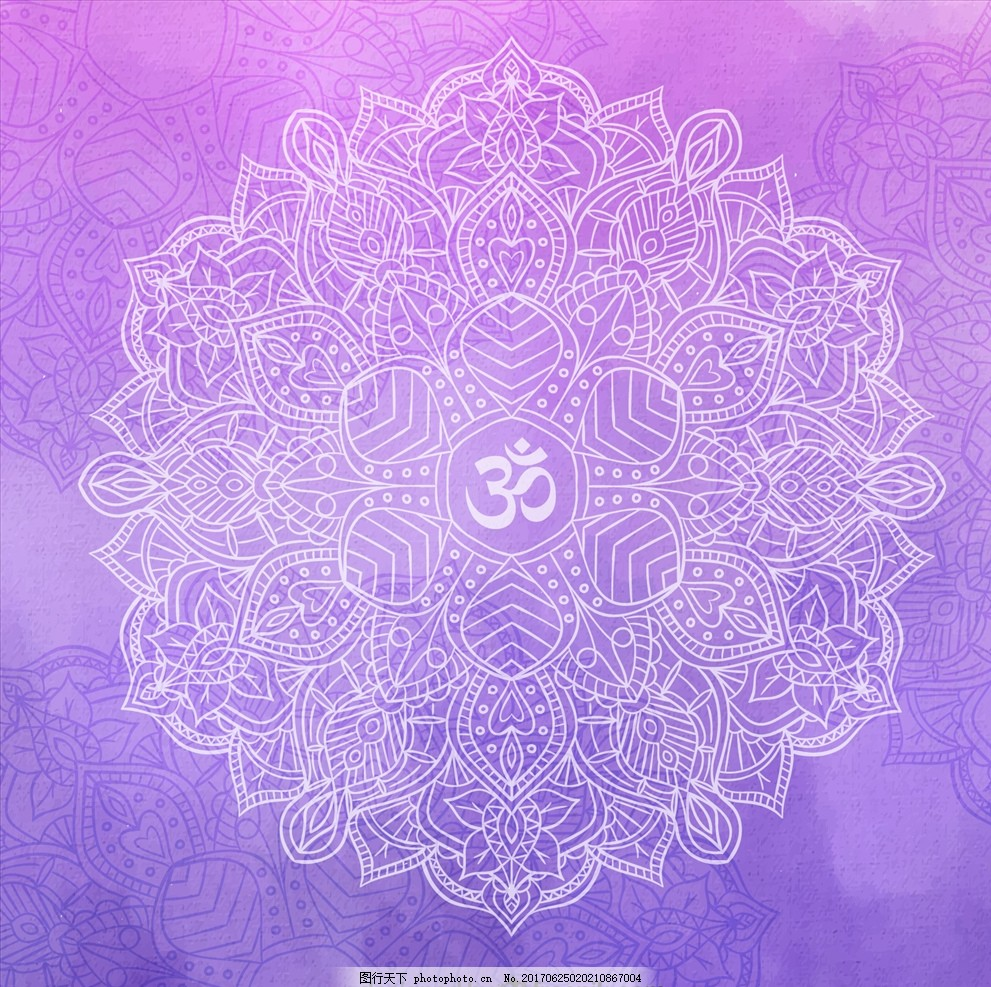 紫色背景矢量 水彩背景 画册封面 画册背景 几何背景 蓝色背景