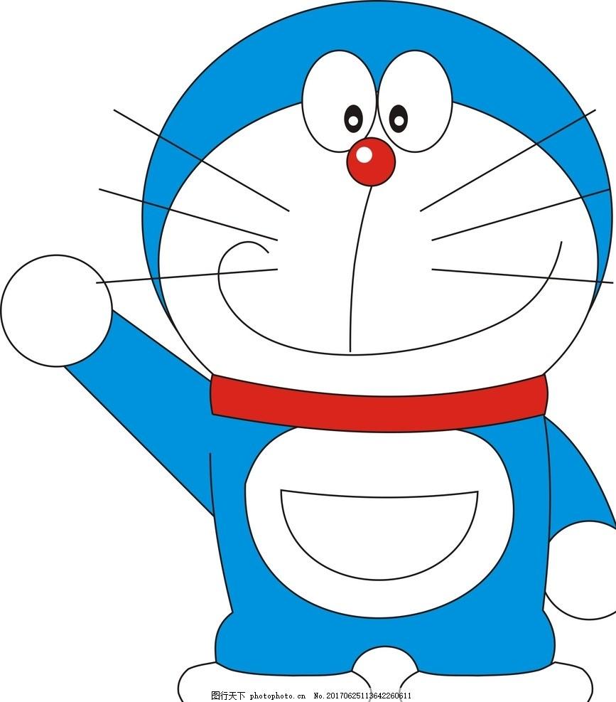哆啦a梦 动漫 人物 游戏 动漫动画 动漫人物