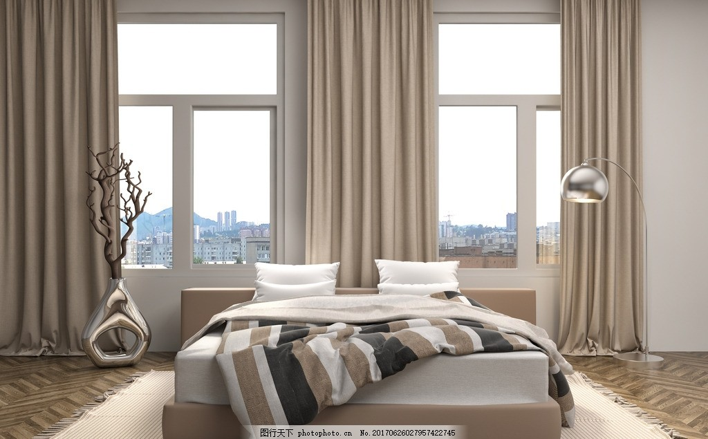 椅子 白色 楼梯 原木 实木 吊顶 水晶灯 木地板 豪华 别墅 北欧 窗户