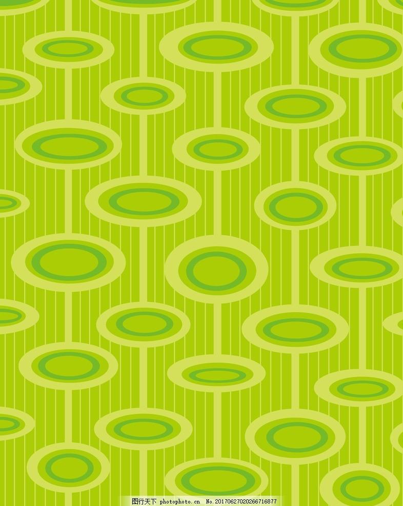 绿色墙纸 花 小花 手绘花朵 植物 花朵花卉 植物花朵 绿叶 勾花
