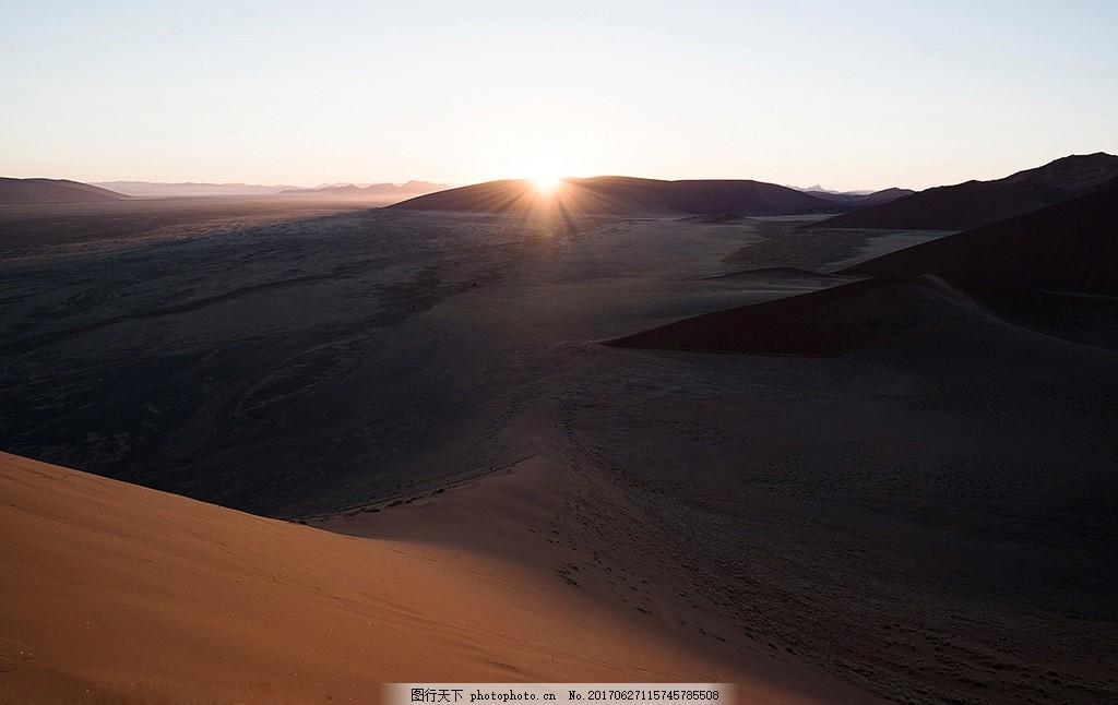 沙漠 金色的沙漠 骆驼队 内蒙古 鄂尔多斯 达旗 达拉特旗 响沙湾