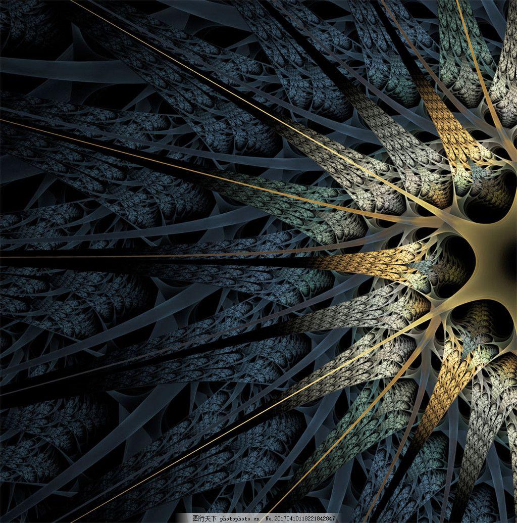 分形艺术抽象背景,炫光背景,漩涡背景,螺旋背景,梦幻背景,时尚背景,创意背景